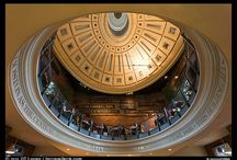 Must See Landmarks / Spots in Faneuil Hall that are breath taking and picture perfect.