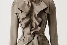 wear and look nice  /  memberikan ide-ide berpenampilan untuk bereksperimen di keseharian