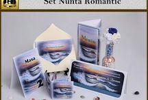 Set nunta Romantic