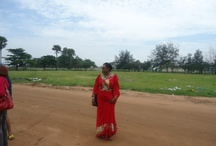 Deltawomen's visit to flood displaced persons
