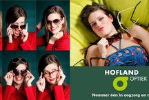 Our work: Hofland Optiek