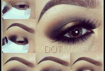 Make olho