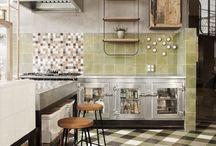 Bar & Restaurant Ideas