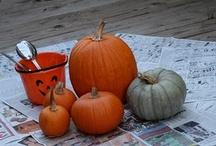 Fall/Halloween/Thanksgiving=FABULOUS!