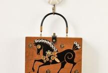 Enid Collins handbags / by Melinda Andress