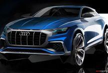 Audi officiale sketch