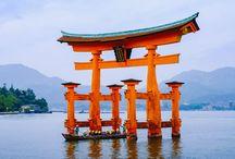 Destination:Japan