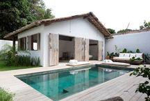 Sammy cottage