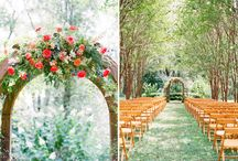 wedding decor / by Hanh Nguyen