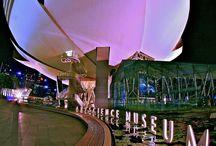 Singapore - Megaborneo Tour Planner DMC
