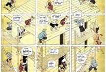 Architecture & Comics / comunicazione
