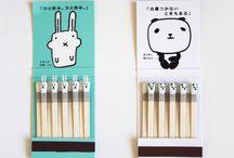 Packaging / by Ruby Dekker-Wu