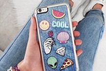 phone cases/covers;