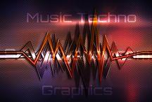 Work with Metal / Work with metal series 3d design artwork.