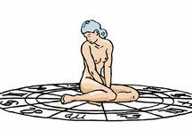 Liebes-Horoskope / Wie liebt der Wassermann, warum ist der Steinbock so zickig und wann kann man sich dem Löwen gefahrlos nähern - unsere Liebeshoroskope verraten es!