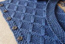Vzory na svetry
