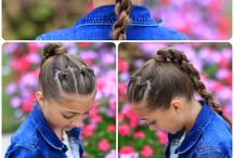 Hairstyles I ❤️