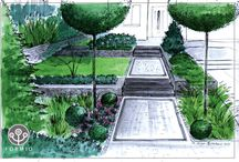 Ogród - inspiracje / Garden inspirations