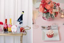 Heart Day  / This board is inspired by all things love!  / by Atlas Party Rental
