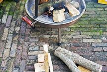 Buitenkoken / Outdoor Cooking, Food, Recepies, Tools and other cool stuff you need