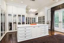 Estates: Closets