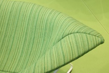 Emerald Green: 2013 Color of the Year  / Green is the new orange
