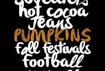 Fall Fun!! / by Kristy Krummen