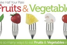 Healthy Tips and Eating Suggestions