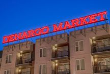 Multi-Family Housing - Example Package / The Yards at Denargo Market, Denver