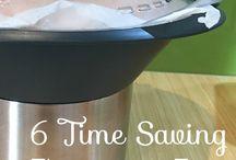 Recipe: thermomix