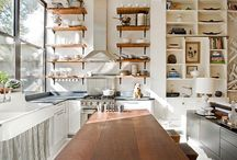 Display and Organisation / by Cassia Beck