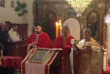 Szerb Ortodox napok Pomázon, Szent György nap! 2015 / Szerb Ortodox napok Pomázon, Szent György nap! 2015  https://www.facebook.com/pomaz.varosunk/posts/825305297516844