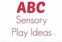 Preschool: ABCs