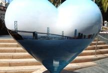 I Left My Heart Here / San Francisco / by Jamie Ferris