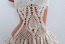 Salida de Baño Crochet