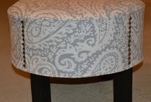 Reupholster To Do / by Karen DeWitt