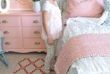 Bella's bedroom