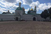 Zagorsk, Russia June 2026