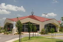 MBCI- Religious Facilities