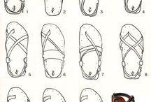 barefoot diy