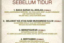 Tips muslim