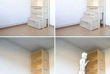 Оргаанизация пространства