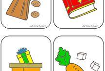 Thema Knutselen: Sinterklaas