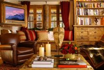 Chalet Merlo - Bespoke Luxury Chalet / Boutique, luxury catered chalet situated in Le Miroir, with driver access to all of the nearby world-class resorts.