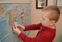 Learning Activities - Genealogy for Kids