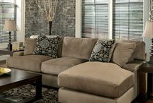 New look for living rooms / by Lakisha Scales-Walton