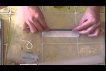 OdriCrafts tutoriales arcilla polimérica  español / Tutoriales arcilla polimerica, fimo, paso a paso por OdriCrafts