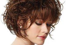 Hair Beyond 50 / by Debra Cole