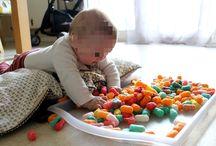 jeux développement bébé