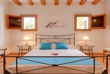 Villa Romero II, Ibiza / Villa Romero II in Ibiza Nearest beach Cala D'Hort Villa with private pool and distant sea views